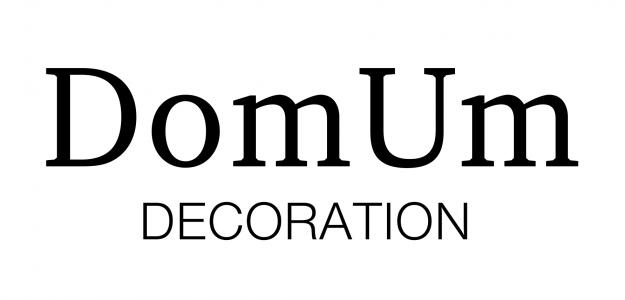 DomUm Decotarion design