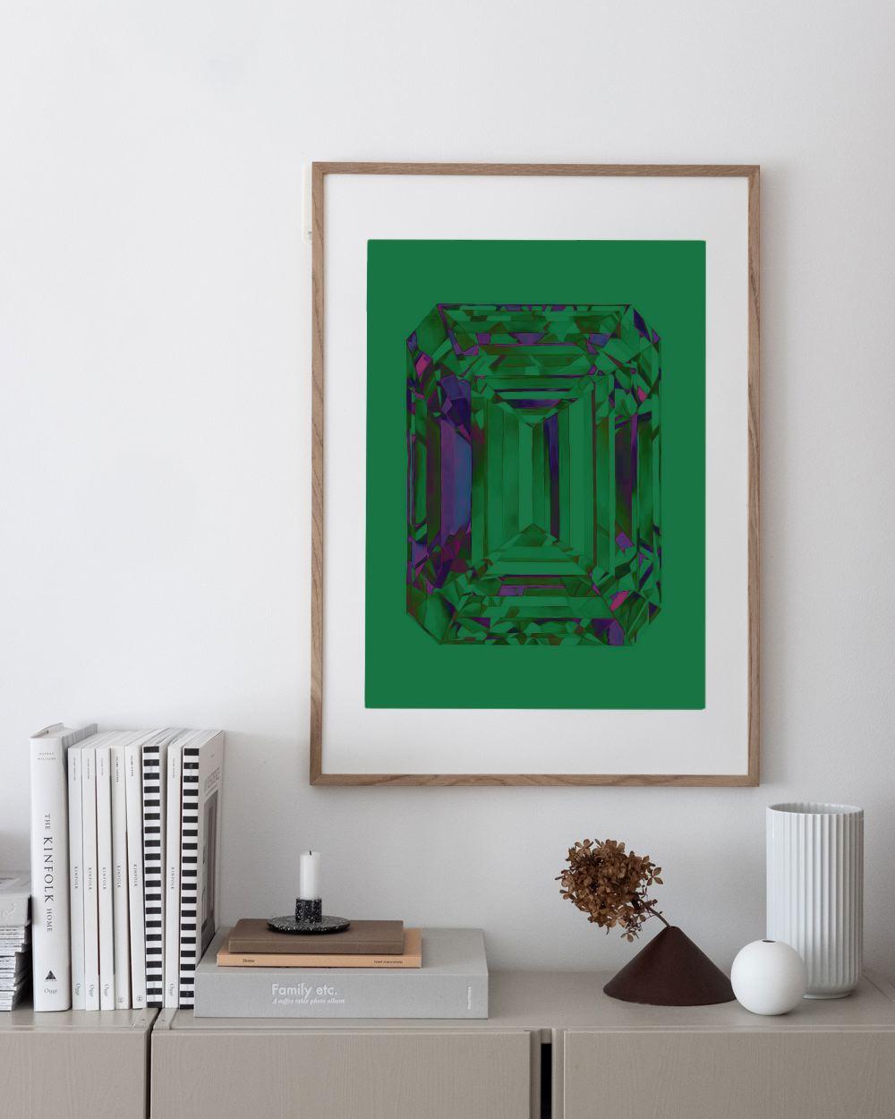 постеры для интерьера в интернет магазине DomumDecoration